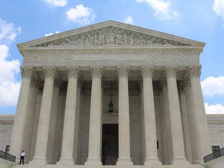 Supreme Court Bomb Threat...