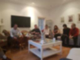 London CC Meeting