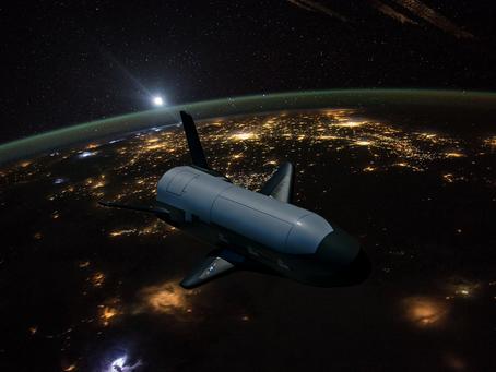 X-37B Space Program