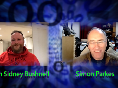 Tom Numbers & Simon Parkes