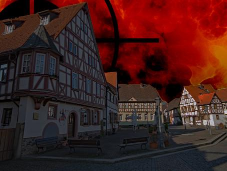 Hanau Shooting