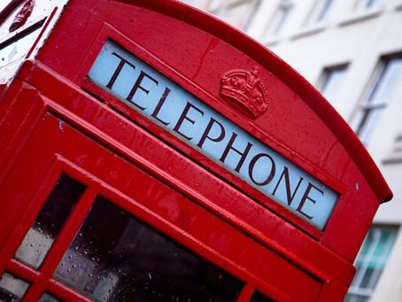 British Telecom.