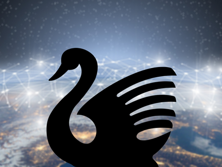 Black Swan Event...