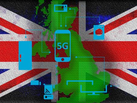 Huawei & UK 5G