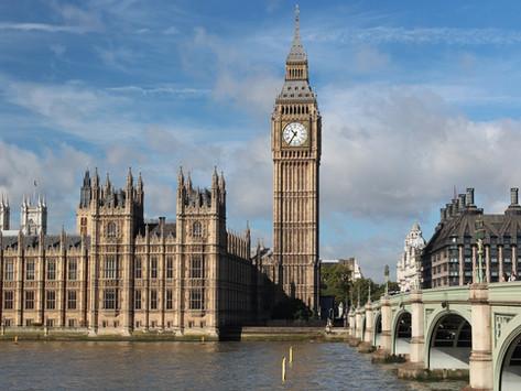 WWII Explosives River Thames...