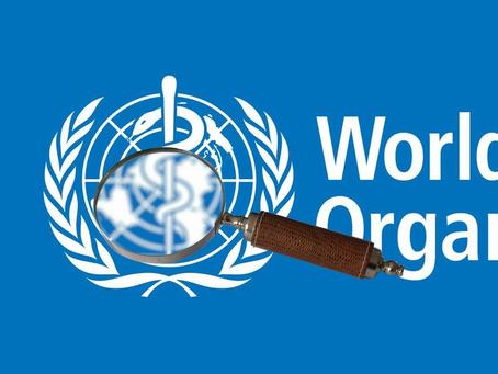 White Hats Hack the World Health Organisation