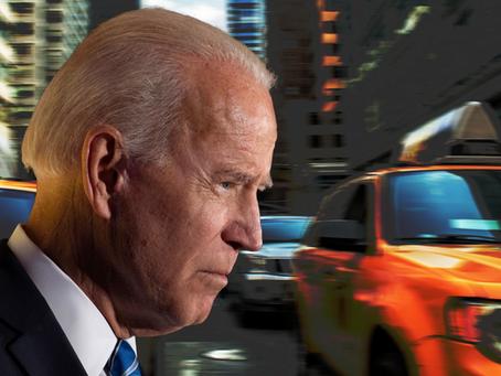 Biden To Speak Tonight...