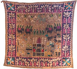 Quilting Genres of India - Then and now