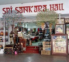 IIQF 2021 Venue- Sri Sankara Hall