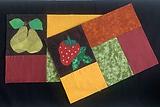 Bernina Masterclass - Fruity Galore