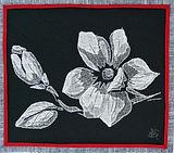 Bernina Masterclass - Magnolia