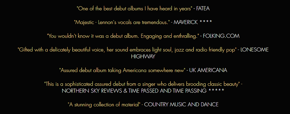 Elaine Lennon review comments.png