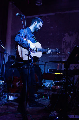 Zac Scott - Fox Single Launch (Photo - O