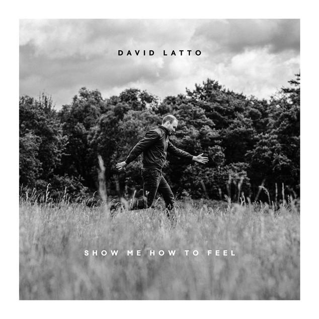 David Latto EP cover