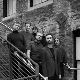Zac Scott & band