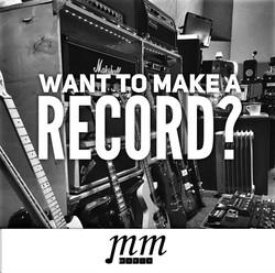 Mark Morrow Audio