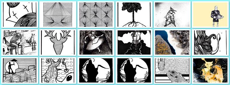 Albums by Jamie Flett