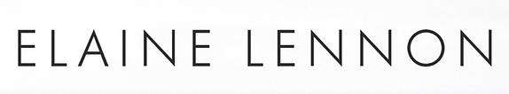 Elaine Lennon logo.png