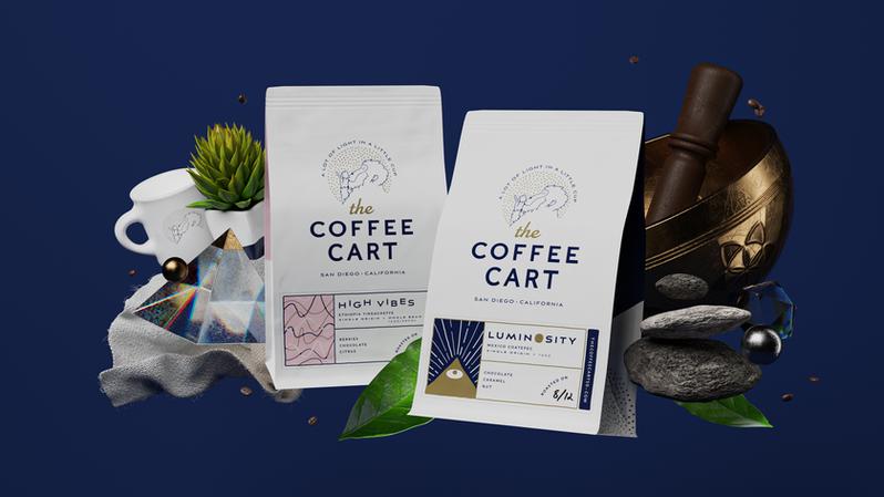 The Coffee Cart