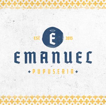 Emanuel Pupuseria