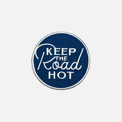 Keep the Road Hot Patch