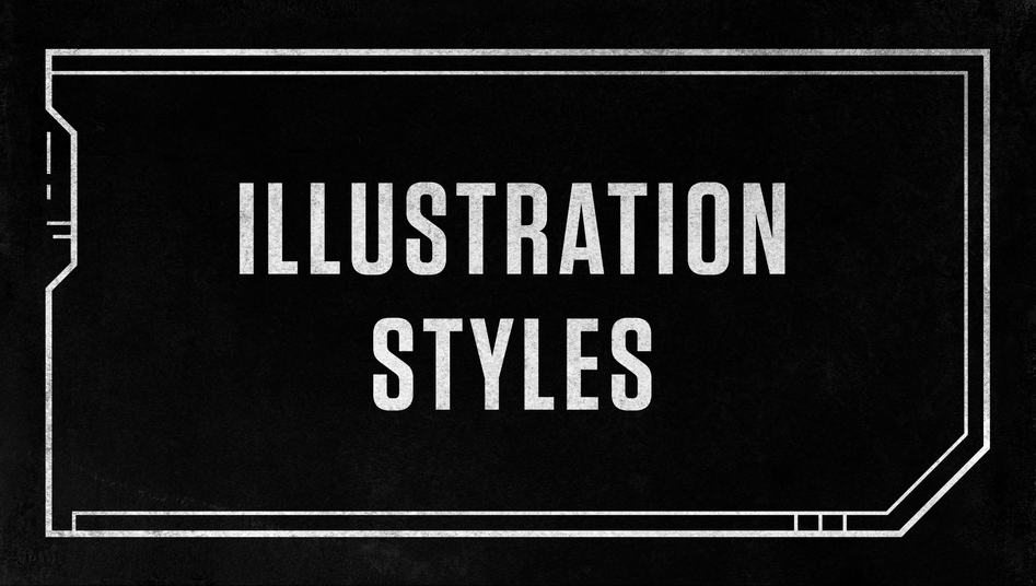 Illustration Styles