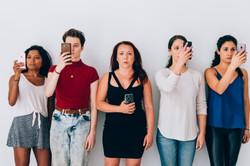 HYSTERIA (Direct Theatre Collective, 2019)