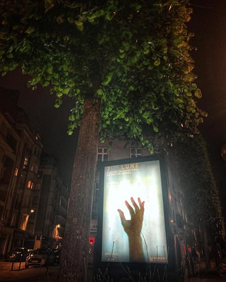 Rennes by night #5