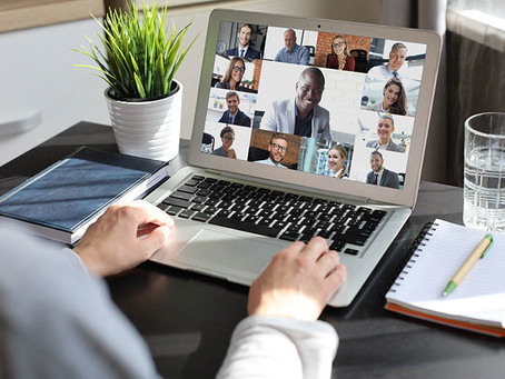Top Tips for Using Zoom with Your Small Business
