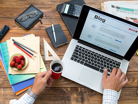How to Write a Small Business Blog