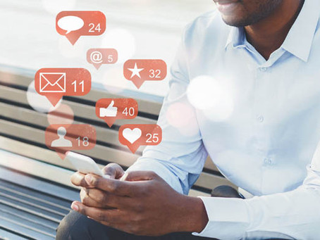 Top 5 Tips for Using Social Media for Your Small Business