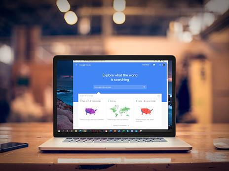How to Use Google Trends In Your Small Business