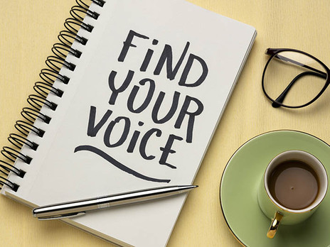 5 Easy Steps to Developing Your Brand Voice