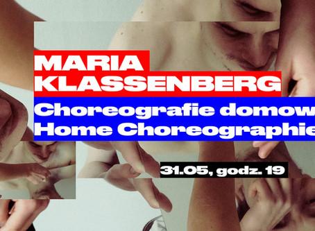 Premiera Online w Volksbuehne // Online Premiere in Volksbuehne