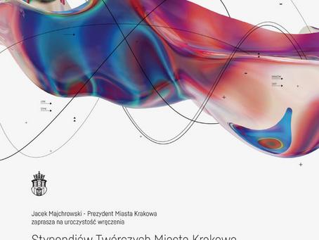 Stypendium Twórcze Miasta Krakowa