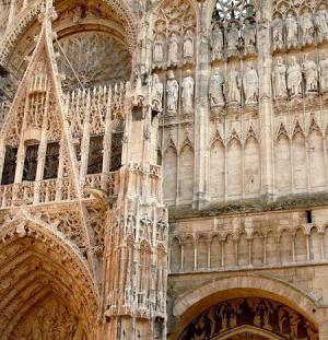 Cathédrale - Rouen