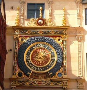 Le Gros Horloge - Rouen