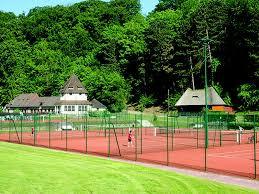 Tennis - Bois d'Etennemare