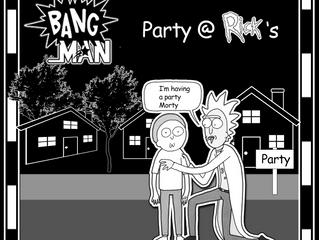 Party @ Rick's