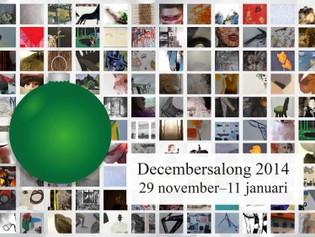 Decembersalongen 2014