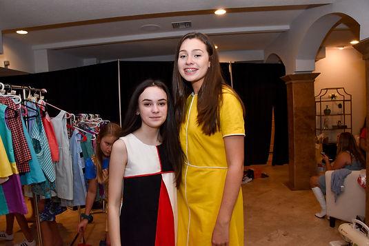 Fifth Annual Fashion Show