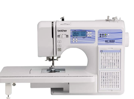 Sew From Home Supply List
