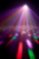 dancefloor lighting