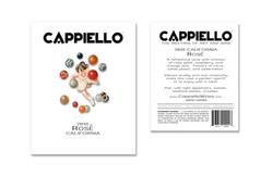 Cappiello Wines 2018 California Rose