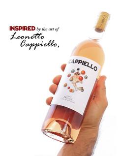 Cappiello Wines California Rose