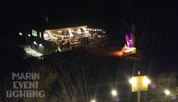 Slide Ranch wedding