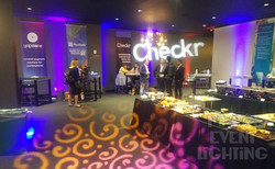 Bespoke conference lighting