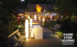 Mill Valley Film Festival Lounge