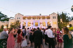 St Vincents Wedding