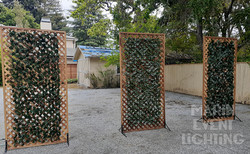 Panel dividers from Marin Event Lighting 2